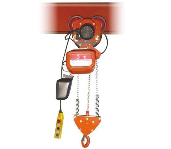 HHDD-H0 5-H1-K1-K2-K3,Moving Chain Hoist manufacturer,chain
